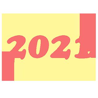 2021年ロゴ