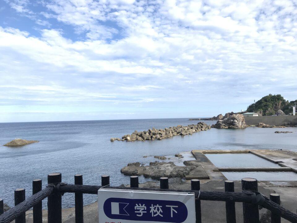 8月6日(金) 夜発</br><b>日本海 越前合宿ツアー</b></br>OWD/付添FD